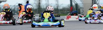 Sofia Necchi Pilota Kart